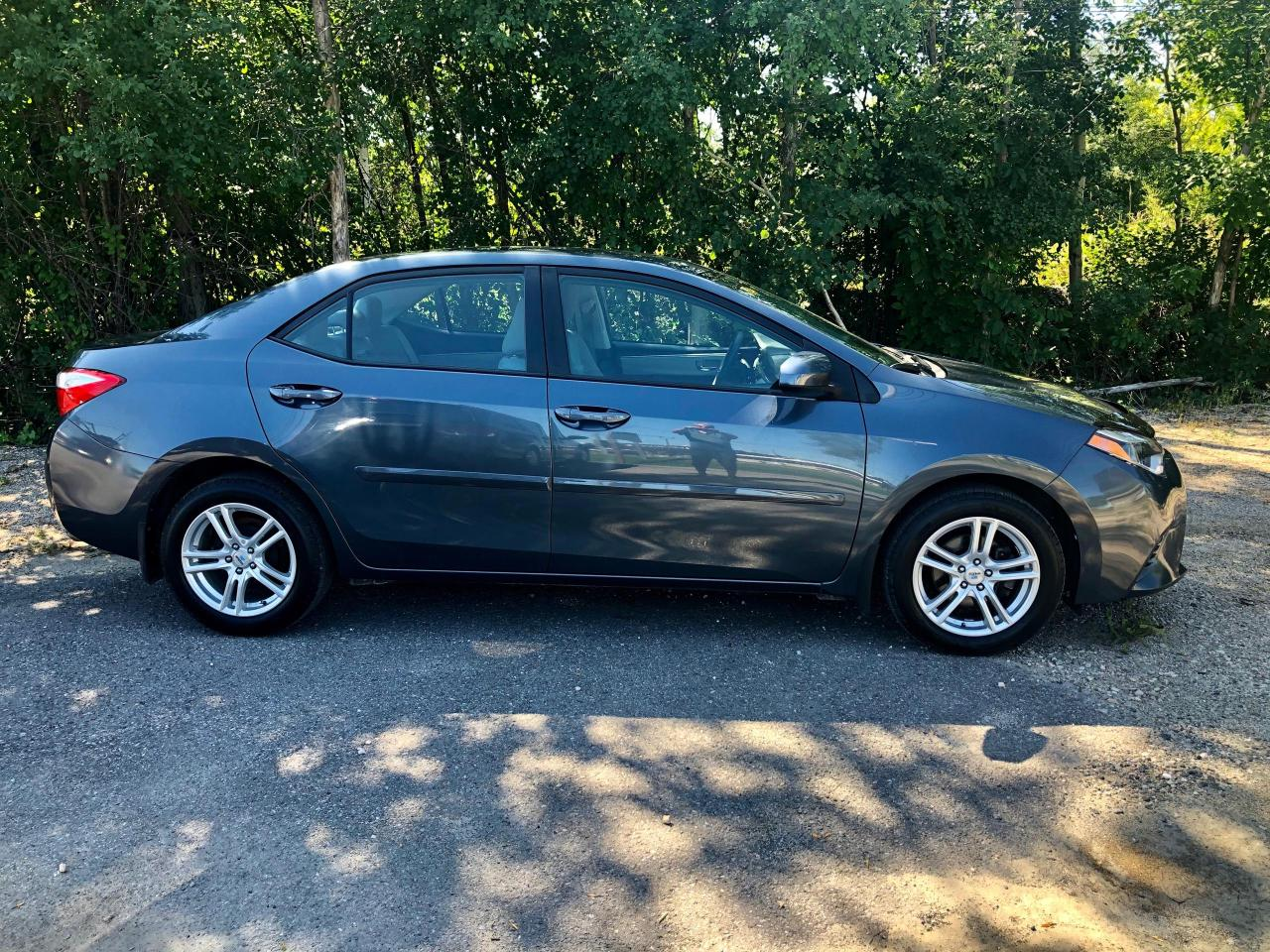 2015 Toyota Corolla CE with only 82800 km $65 weekly