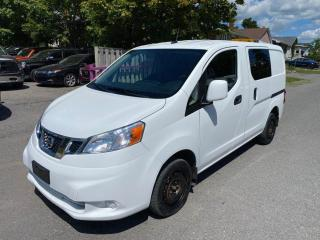 Used 2015 Nissan NV200 for sale in Ottawa, ON