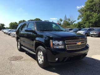 Used 2010 Chevrolet Tahoe LT for sale in London, ON