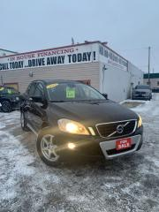Used 2010 Volvo XC60 for sale in Winnipeg, MB