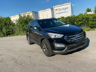Used 2013 Hyundai Santa Fe SPORT for sale in North York, ON