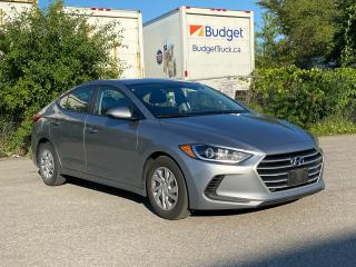Used 2017 Hyundai Elantra LE for sale in North York, ON