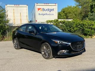 Used 2018 Mazda MAZDA3 GT for sale in North York, ON