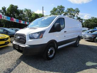 Used 2018 Ford Transit VAN for sale in Niagara Falls, ON