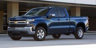 New 2020 Chevrolet Silverado 1500 Custom for sale in Saskatoon, SK