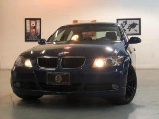 Used 2006 BMW 3 Series 325i | NAV | for sale in Pickering, ON