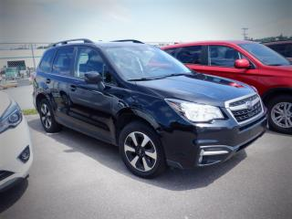 Used 2017 Subaru Forester i Touring for sale in Saint John, NB