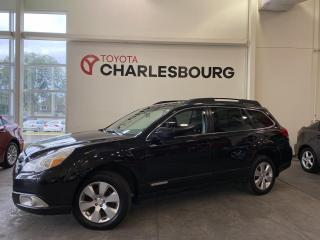 Used 2011 Subaru Outback Sport - Automatique - AWD for sale in Québec, QC