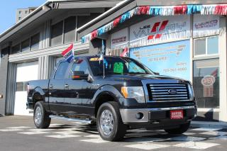 Used 2010 Ford F-150 XLT for sale in Sudbury, ON