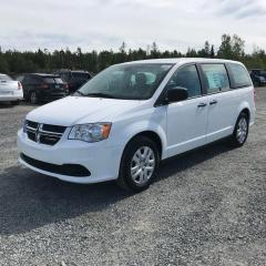 New 2020 Dodge Grand Caravan SE for sale in Yellowknife, NT