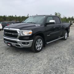 New 2020 RAM 1500 Big Horn for sale in Yellowknife, NT
