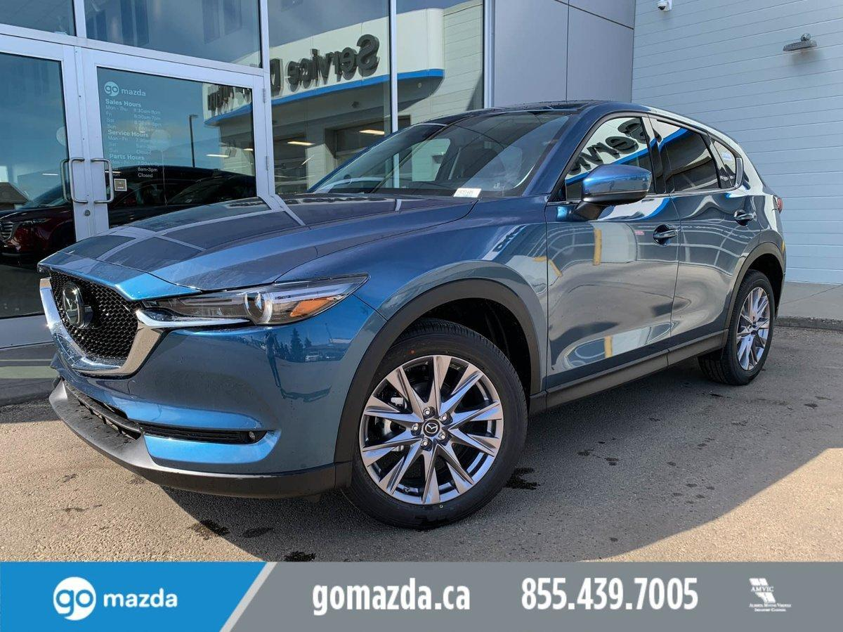 used 2020 mazda cx-5 gt for sale in edmonton, alberta carpages.ca