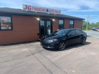 Used 2014 Dodge Dart GT for sale in Millbrook, NS