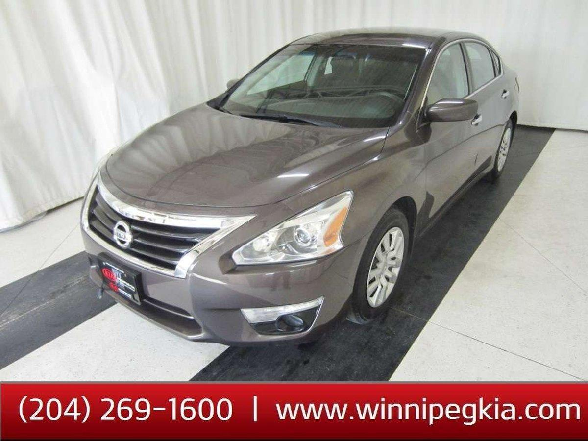 used 2013 nissan altima 2.5 low kms bluetooth cruise for sale in winnipeg, manitoba carpages.ca
