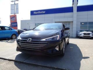 Used 2020 Hyundai Elantra PREFERRED/SAFETY PKG/APPLECARPLAY/HEATEDSEATSSTEERING/PROXY KEY for sale in Edmonton, AB