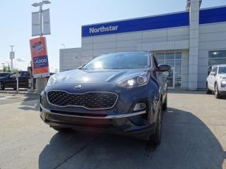 Used 2020 Kia Sportage EX PLUS/HEATEDSEATS/BACKUPCAM for sale in Edmonton, AB