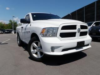 Used 2015 RAM 1500 HOT 5.7 RARE HEMI ST for sale in Toronto, ON