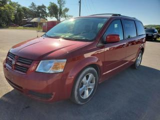 Used 2009 Dodge Grand Caravan SE for sale in Alliston, ON