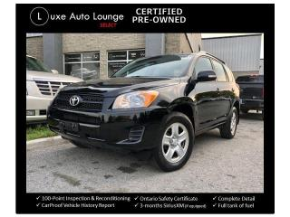 Used 2012 Toyota RAV4 SPORTY RAV4, ONE OWNER, 4WD!! for sale in Orleans, ON