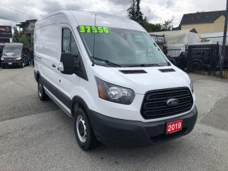 Used 2019 Ford Transit 250 130