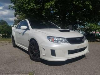 Used 2014 Subaru Impreza WRX STI WRX STI for sale in Woodbridge, ON