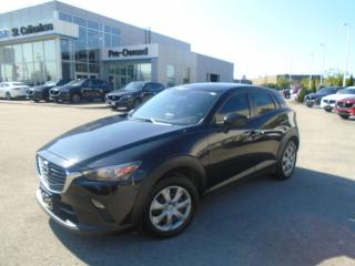 Used 2017 Mazda CX-3 GX for sale in St Catharines, ON