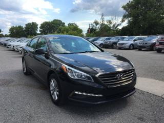Used 2015 Hyundai Sonata 2.4L GL for sale in London, ON