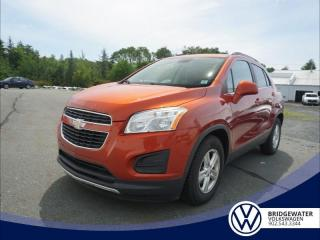 Used 2014 Chevrolet Trax LT AWD for sale in Hebbville, NS