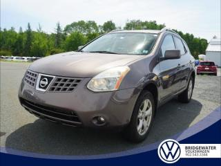 Used 2008 Nissan Rogue SL for sale in Hebbville, NS