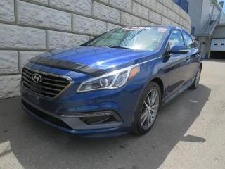 Used 2015 Hyundai Sonata 2.0T ULTIMATE for sale in Fredericton, NB