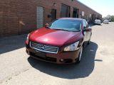 Photo of Maroon 2012 Nissan Maxima