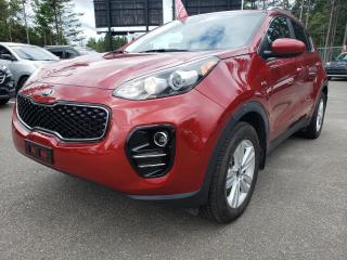 Used 2019 Kia Sportage *LX*AWD*CAMÉRA*AIR*CRUISE* for sale in Québec, QC