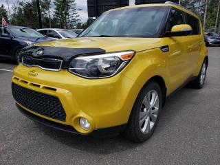 Used 2015 Kia Soul *EX*SIÈGES CHAUFF*BLUETOOTH*AIR*CRUISE* for sale in Québec, QC
