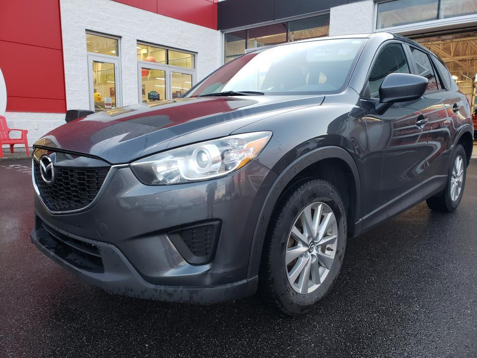 used 2014 mazda cx-5 gx air cruise bluetooth for sale in québec, quebec carpages.ca