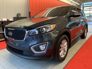 Used 2017 Kia Sorento *LX*AWD*AIR*CRUISE*SIÈGES CHAUFF* for sale in Québec, QC