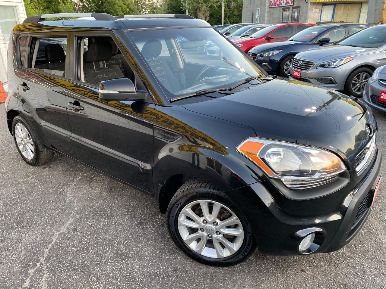 used 2012 kia soul 2u for sale in scarborough, ontario carpages.ca
