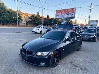 Used 2007 BMW 3 Series 328I for sale in Toronto, ON