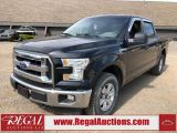 Photo of Black 2017 Ford F-150