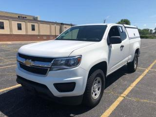 Used 2015 Chevrolet Colorado for sale in Windsor, ON