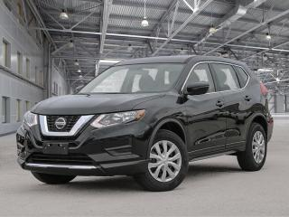 New 2020 Nissan Rogue S for sale in Winnipeg, MB