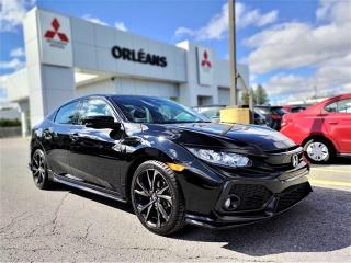 Used 2018 Honda Civic Sport for sale in Orléans, ON