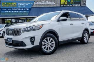 Used 2019 Kia Sorento EX for sale in Guelph, ON