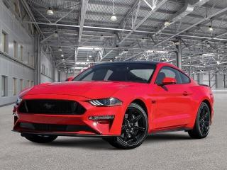 New 2020 Ford Mustang GT Premium for sale in Aurora, ON