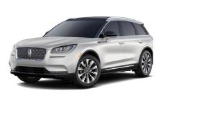 New 2020 Lincoln Corsair Reserve for sale in Aurora, ON