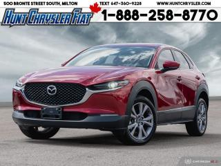 Used 2020 Mazda CX-3 0 CX-30 | SKYACTIVE | CAM | HTD STS & MORE!! for sale in Milton, ON