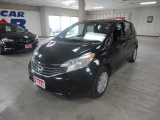 Used 2014 Nissan Versa Note 5DR HB AUTO 1.6 SV for sale in Ottawa, ON