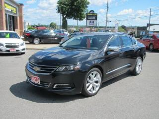Used 2018 Chevrolet Impala Premier for sale in Brockville, ON