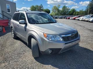 Used 2009 Subaru Forester 2.5X Premium for sale in Stittsville, ON