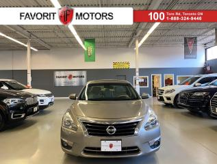 Used 2015 Nissan Altima 2.5 SL *CERTIFIED!*|NAV|BOSE|SUNROOF|LEATHER|+++ for sale in North York, ON