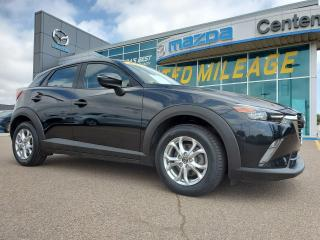 Used 2016 Mazda CX-3 GS AWD LUXURY PACKAGE for sale in Charlottetown, PE